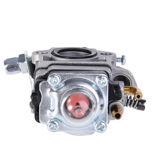 Image 5 - Darmowa dostawa Carb gaźnika 10mm w/uszczelka dla Echo SRM 260S 261S 261SB PPT PAS 260 261 BC4401DW trymer nowy