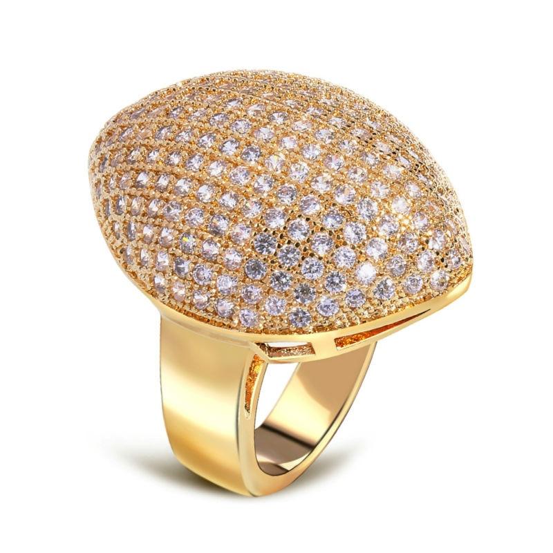 Women Rings\' Secret Latest Tiger Eye Design Deluxe Fashion Finger ...