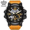 S SHOCK 2017 Luxury Brand Men Sports Watches Military Army Digital LED Quartz Watch Wristwatch Relogio Reloj Men Clock Relojes