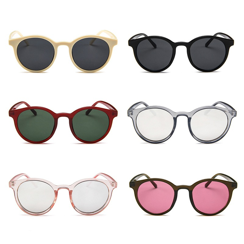 Polarized sunglasses women Retro Style Metal Frame Sun Glasses Famous Lady Brand Designer Oculos Feminino
