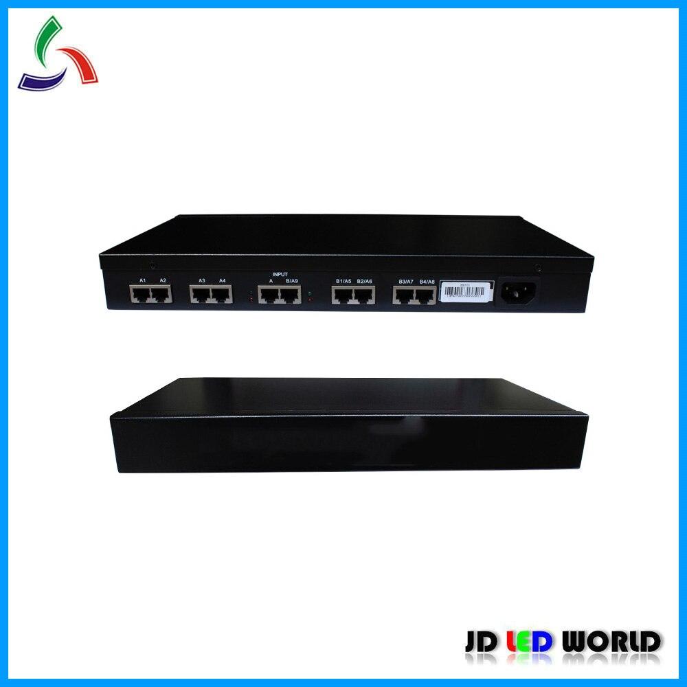 Linsn EB901 LED Display Splitter Box Full Color Display LED Signal Splitter for Large LED screen
