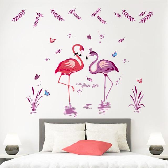 https://ae01.alicdn.com/kf/HTB1_hbmKpXXXXX8aXXXq6xXFXXX5/SHIJUEHEZI-Romantische-Flamingo-Muursticker-Decoratieve-Muur-Art-DIY-Vogels-Muurschildering-Sticker-Woonkamer-Slaapkamer-Decoratie.jpg_640x640q90.jpg