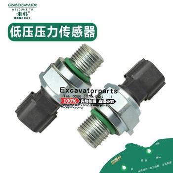 FREE SHIPPING Hitachi Excavator Accessories ZAX200/240/330-3/6 Distribution Valve Low Pressure Sensor 4436535/6