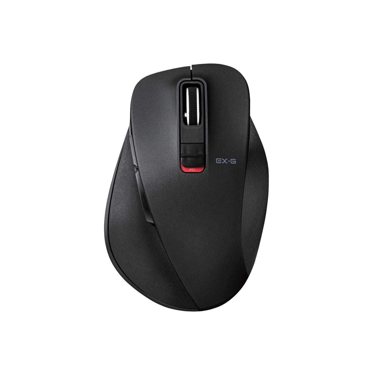 2017 nouveau M-XGM10BB bluetooth souris souris ergonomique sans fil souris pour ordinateur bureau android IOS WINDOWS
