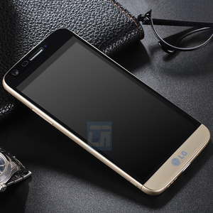 Image 5 - 3D Full Curved Cover Tempered Glass for LG Velvet G5 G8 V35 V30 Plus Protector Screen Protective Film LG V40 V50 Toughened Glass