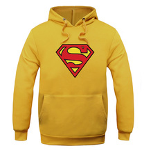 Superman serie o-ansatz hoody STAR S. T. A. R. labs jumper der flash frauen-karikatur-gotham city comic bücher schwarz sweatshirt