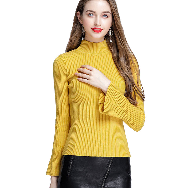 Detail Feedback Questions About Fall Winter Mustard Yellow Womens