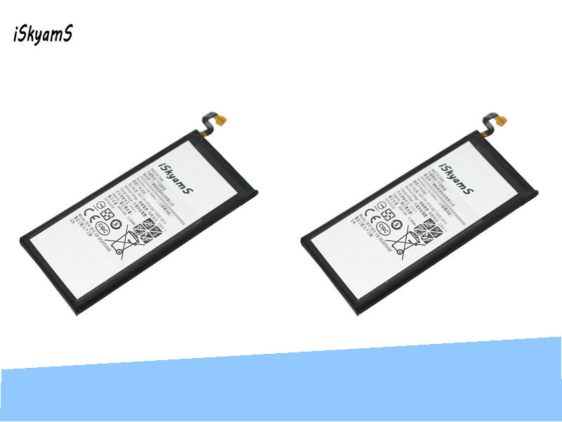 Replacement-Battery S7-Edge G9350 Samsung Galaxy For G935/G935f/G935a/.. 2x3600mah