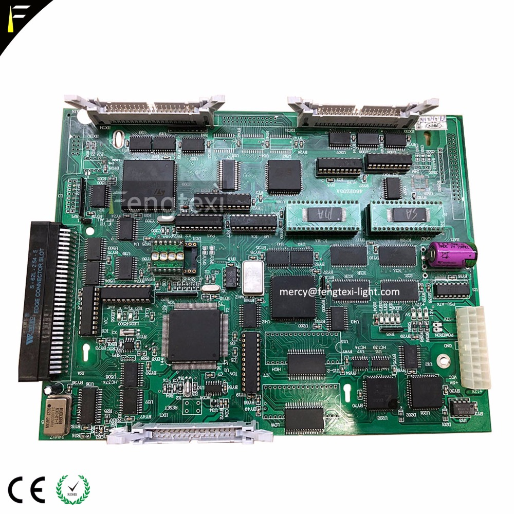 2010 Pearl Controller Main Board 2012 Console Main Board Pearl 2010/2012 Controller System Motherboard Replacement CPU Board цена и фото