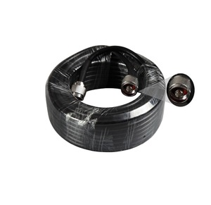 Image 5 - Лидер продаж, кабели для антенн 800 2700 МГц, полный комплект аксессуаров для однодиапазонного/двухдиапазонного или трехдиапазонного ретранслятора сигнала, усилитель, большая площадь покрытия @