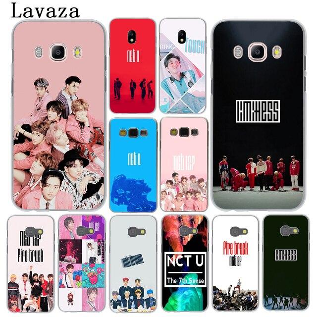 free shipping 78e6b 3c252 US $2.25  Lavaza k pop NCT U 127 DREAM kpop Hard Phone Case for Samsung  Galaxy J3 J1 J2 J7 J5 2015 2016 2017 J2 Pro Ace Cover J7 J5 Prime-in ...