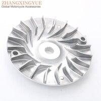 Polea frontal de alta calidad para Yamaha AEROX 155 NMAX N MAX 150cc 125cc 155 NVX 155 2DP E7611 00 2DPE761100 4 tiempos| |   -