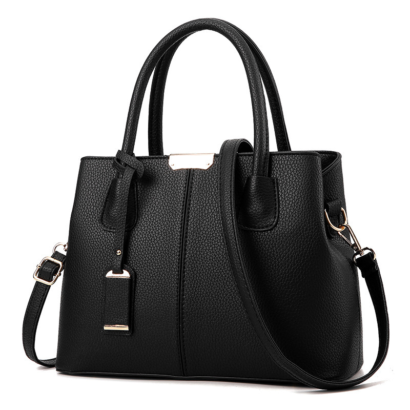 Leather Bags Handbags Women Famous Brands Big Casual Women Bags Trunk Tote Brand Shoulder Bag Ladies Large Bolsos Mujer цена