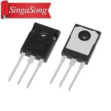 20PCS/LOT FGH60N60SFD FGH 60N60SFD FGH60N60  60N60 TO247 IGBT transistor