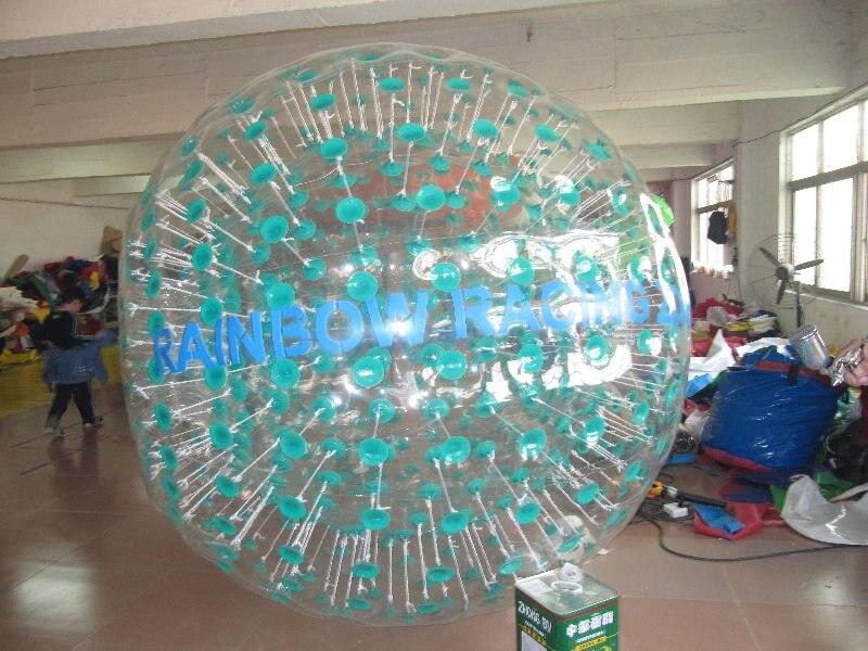 Надувной мяч для воды