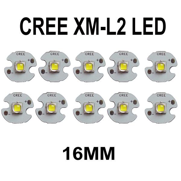 10X16MM-L2 LED