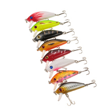 Lixada 43pcs/lot Minnow Fishing Lure Set China Hard Bait Lure Wobblers Carp Pencil Popper Crankbaits Pesca Fly Fishing Tackle