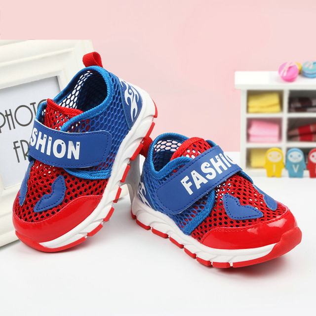 Infant Baby Sneakers Toddler Shoes Air Mesh Soft Sole Moccasins Baby Meisje Schoenen First Walker Shoes Polo 603048