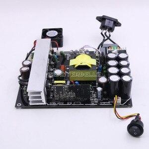 Image 1 - 1200 ワット + 80 V/+ 75 V/+ 70 V/+ 65 v/+ 60 V 電源アンプスイッチング電源 HiFi 高電源オーディオアンプ