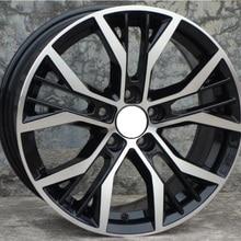 Новые 16 дюймовые 16x7,0 5x112 автомобильные легкосплавные колесные диски подходят для Volkswagen Golf