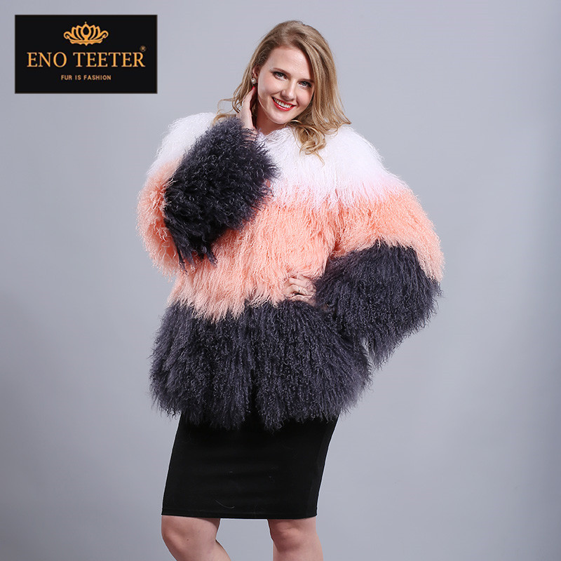 Mongolian Fur Coats Reviews - Online Shopping Mongolian Fur Coats