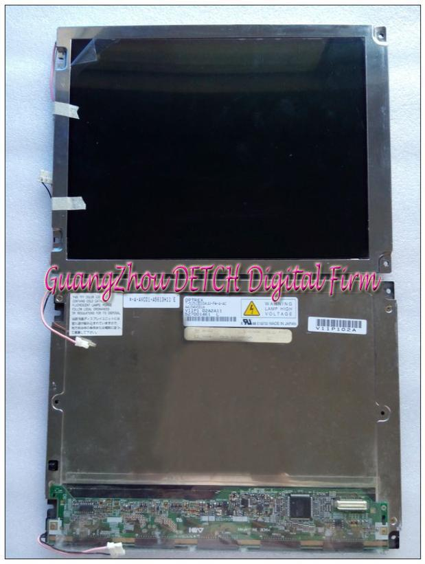 Industrial display LCD screen 10.4-inch AA104VC01A LCD screen lc171w03 b4k1 lcd display screens