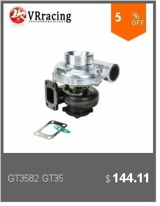 VR RACING-Turbo картридж для Renault Laguna II 1.9dCi GT1549S 703245 703245-0001/2 турбо картридж/турбо КЗПЧ VR-TBC13