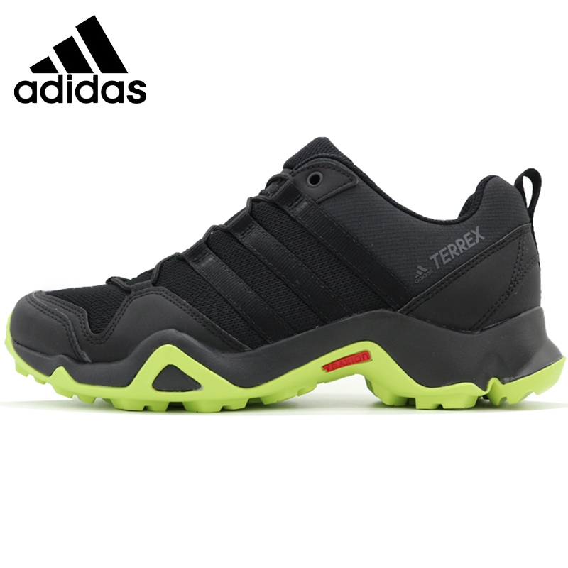 Original New Arrival 2017 Adidas TERREX AX2R Men's Hiking Shoes Outdoor Sports Sneakers intersport official new arrival 2017 adidas terrex ax2r men s hiking shoes outdoor sports sneakers
