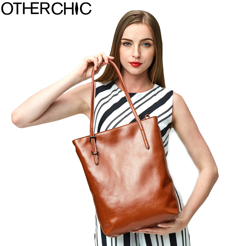 OTHERCHIC Bolsa Feminina Handbag Women Bag Women Handbags Shoulder Bags European And American Style Handbags Bucket 17Y04-51 2018 fashion bag female top handle tote pu leather european and american style women handbags shoulder bags bolsa feminina