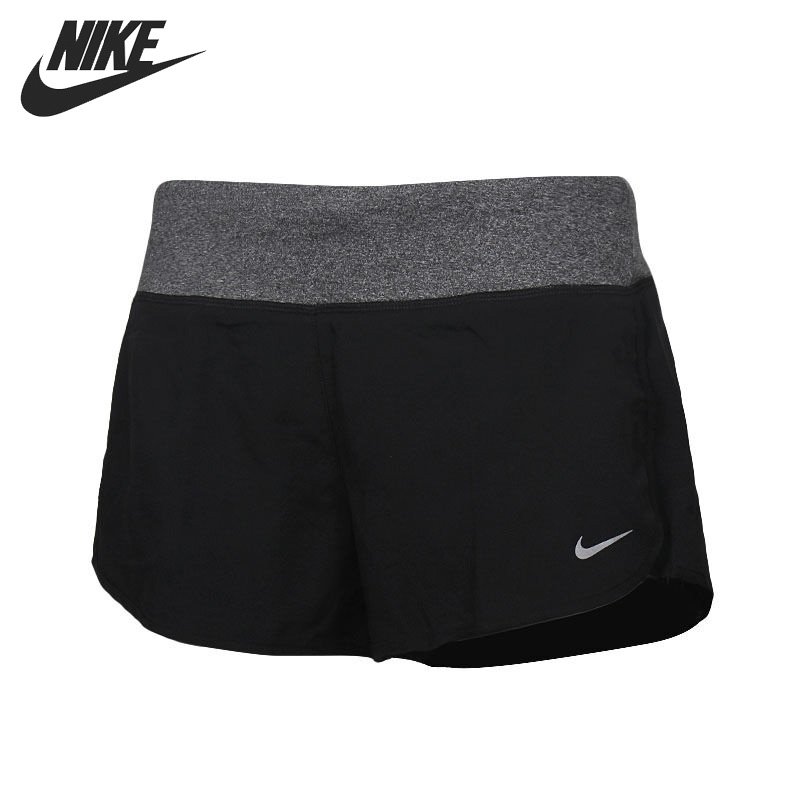 Original New Arrival NIKE AS W NK FLX SHORT 3IN RIVAL Women's Shorts Sportswear щетка зубная электрическая oral b frozen kids vitality