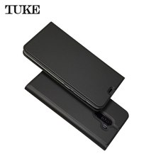 Luxury Flip Wallet Leather Case For Xiaomi Mi 9 SE 8 Lite A1 A2 F1 5X 6X 6 Mix 2S 2 Max 3 Leather Cover(China)