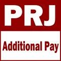 Additinall pagar a taxa Extra