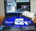 Usb DMX кабель - USB для DMX512 интерфейс контроллер с изоляцией 1IN 8OUT DMX усилитель