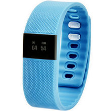 The trend of child smart meter female watch male gift waterproof sports hand ring led electronic