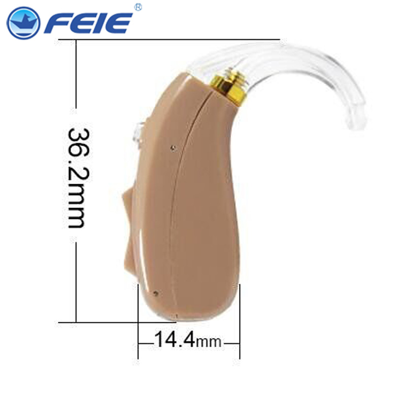 Headphone Amplifiers Hearing Aid Digital USB Rechargeable Hearing Aids Sound Enhancement Aparelho Auditivo MY-201 rechargeable hearing aid aids analogue hearing sound voice amplifier adjustment aparelho auditivo hearing device easy use c 108