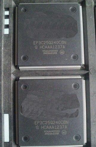 100% NEW& ORIGINAL EP3C25Q240C8N QFP integrated circuit IC elctronics diy kit ic new original cd80c86 80c86 cdip40 page 3