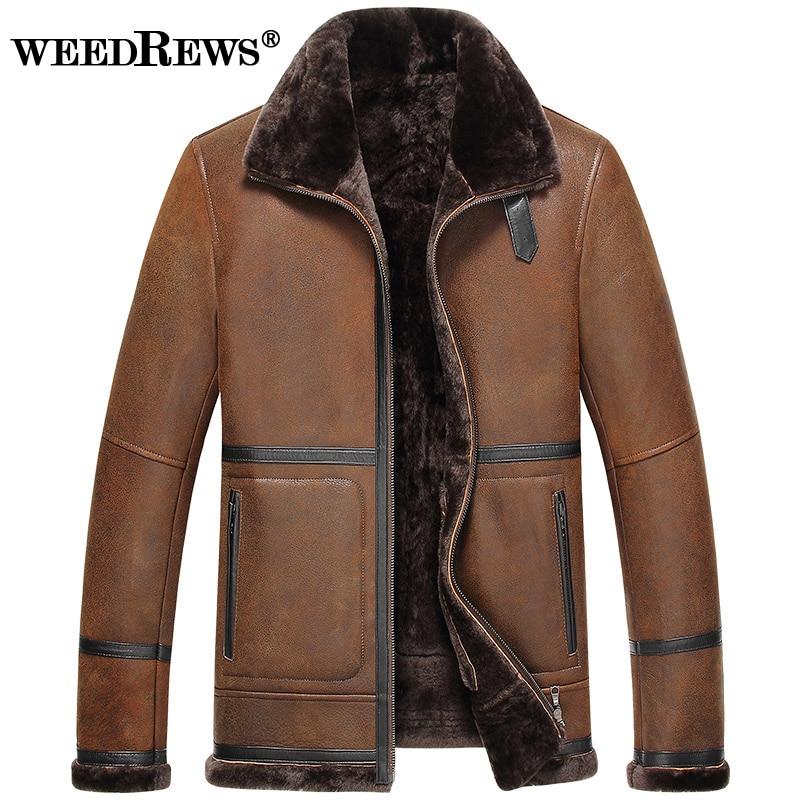 Popular Shearling Lined Jacket-Buy Cheap Shearling Lined Jacket
