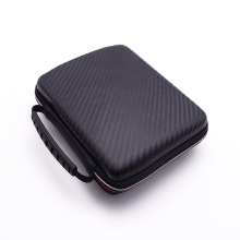 Hard shell case bag Black Travel Carrying Protective Case 1TB 2TB 3TB 4TB for Nintendo 2DS/WD My Passport Wireless Pro