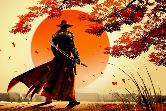 Extra work and extra points Hot-Cool-Japanese-Samurai-Sun-Fantasy-Artwork-Fabric-Silk-Poster-Print-Picture-For-Gift.jpg_640x640