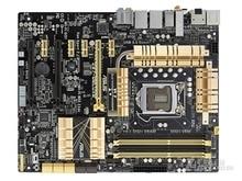 mainboard  ASUS Z87-Deluxe desktop motherboard  Z87 DDR3  LGA 1150 motherboard  LGA 1150 i7 i5 i3 DDR3 32G SATA3 UBS3.0