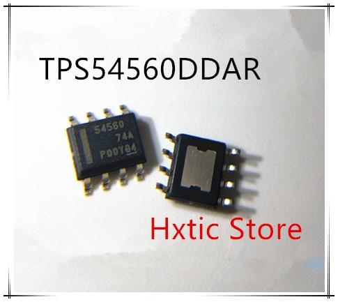 10PCS TPS54560DDAR TPS54560 54560 SOP-8