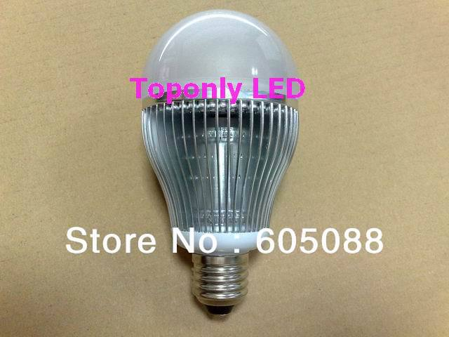 2016 Fashion design A70 smd led 12w bulb bubble ball lamp e27,1100lm 85-265v,isolated power+2 year warranty+dhl free shipping