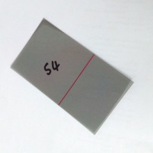 10pcs/lot High Quality Brand New LCD Polarization Polarized Light Film for Samsung Galaxy S4 i9500 i9505 Polarizer
