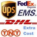 UPS DHL FEDEX Дополнительную Стоимость Доставки