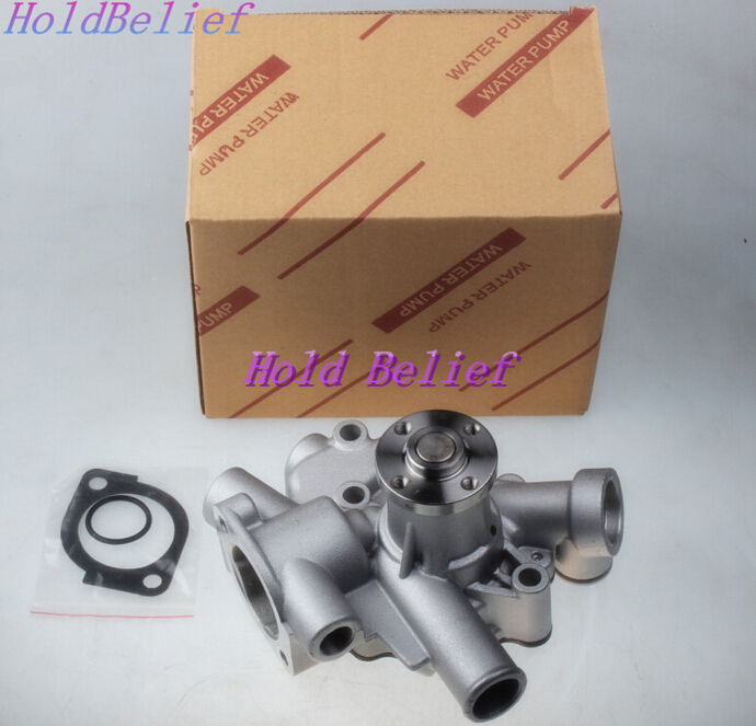 New Water Pump for Yanmar Engine Parts 3TN68 3TNA68 3TNM68 Free Shipping