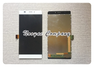 Image 3 - Tested Touchscreen For Pantech VEGA SKY A870 LCD Display Screen Touch Screen Digitizer Sensor Complete full Assembly