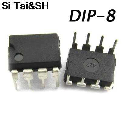 1pcs/  SN65HVD3082EP 65HVD3082 DIP-8 RS485