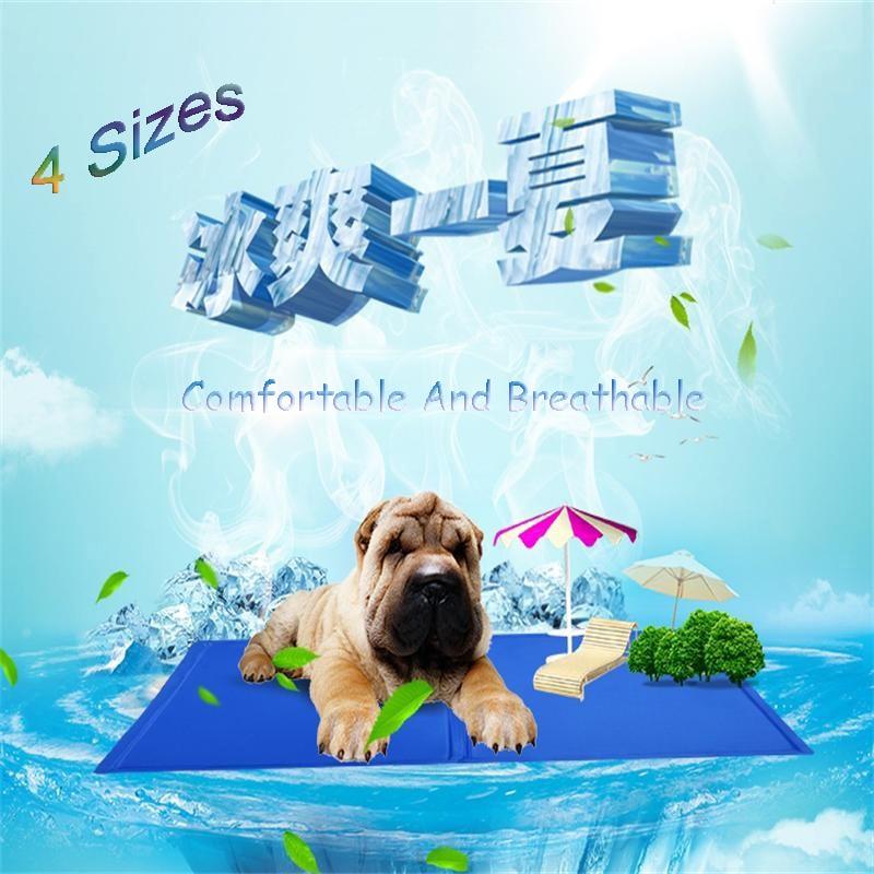 popular dog cooling gel pad bed-buy cheap dog cooling gel pad bed
