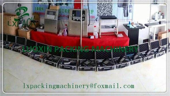 LX-PACK madalaim tehasehind seerianumbri vöötkoodi tindiprinteri - Elektritööriistade tarvikud - Foto 2