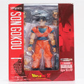 """SHFiguarts Dragon Ball Z Son Goku PVC Action Figure Coleção Toy 6.5 """"16 CM Frete Grátis"""